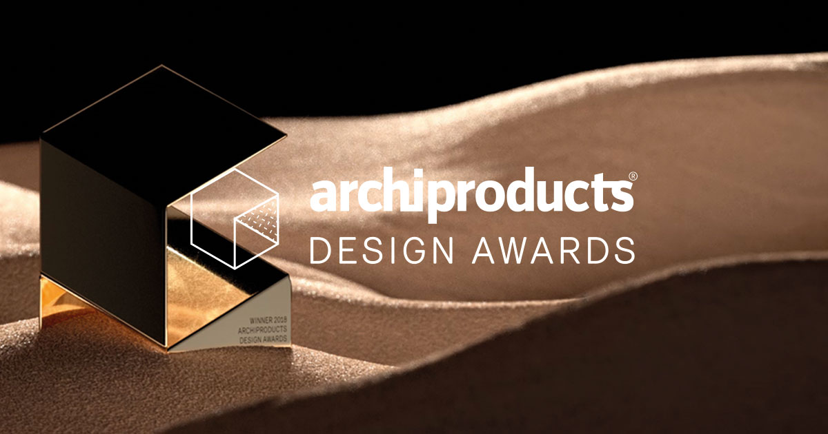 Playing with surfaces mut unveils this edition s award for International decor surfaces